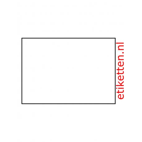 A5 etiket 100 vel p.doos, 210 x 148 mm