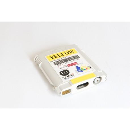 Inktcartridge VP495 Yellow 28ml