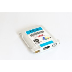 Inktcartridge VP495 Cyan 28 ml.