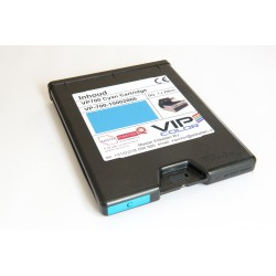 Inktcartridge VP700 Cyan 250 ml.