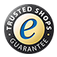E Trusted Shop rating badge